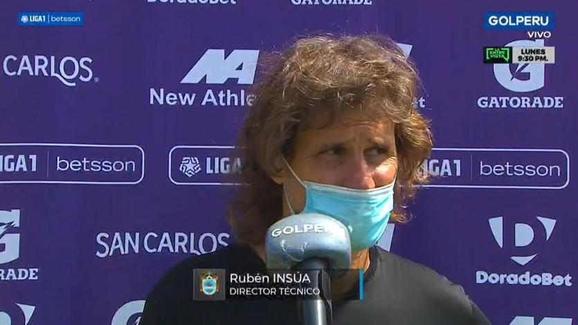 Rubén Darío Insúa: