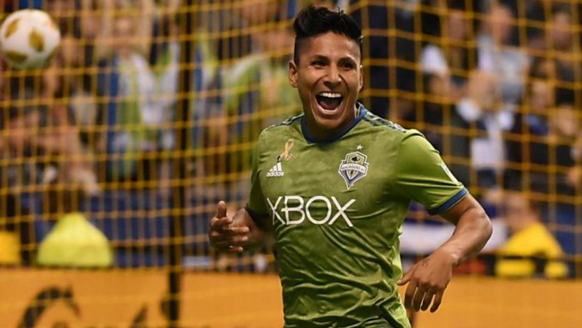 Raúl Ruidíaz vuelve al gol en la MLS luego de un mes