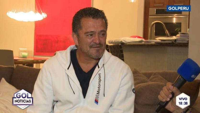 Carlos Hermosillo:
