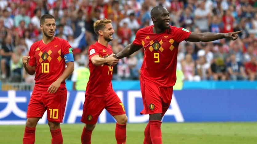 Rusia 2018: Bélgica sale reforzado ante Panamá (3-0)
