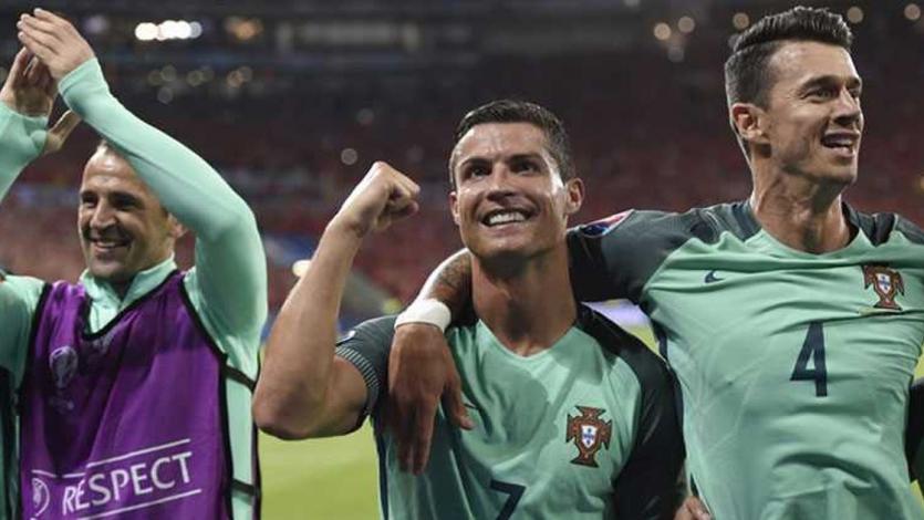 Rusia 2018: Cristiano Ronaldo lidera la primera convocatoria de Portugal