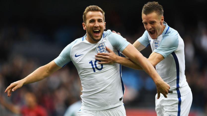 Rusia 2018: Inglaterra revela a sus 23 mundialistas