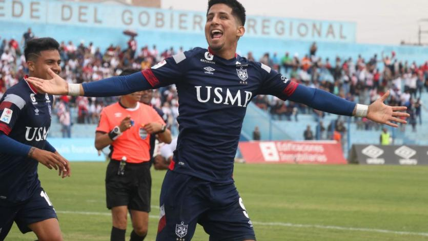 Liga1 Movistar: San Martín se queda en Primera tras la derrota de Unión Comercio