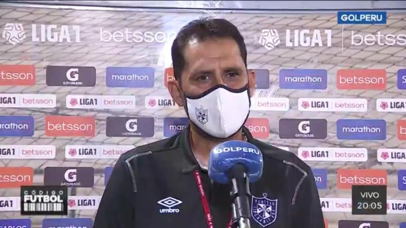 José Espinoza: