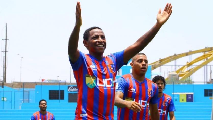 Alianza Universidad venció 2-1 a San Martín y es uno de los punteros del Apertura (VIDEO)