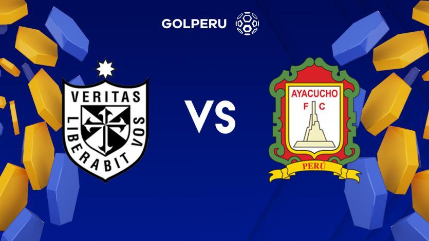 Previa: San Martín recibe a Ayacucho FC