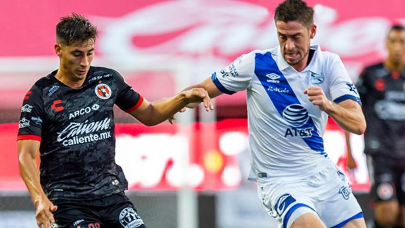 Liga MX: esta noche el Puebla de Juan Reynoso y Santiago Ormeño enfrenta al Toluca