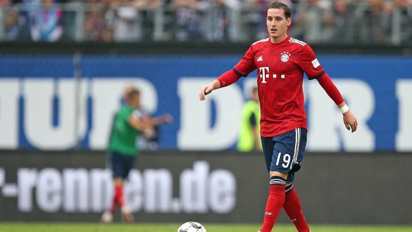 Schalke 04 se refuerza con mediocampista del Bayern Múnich