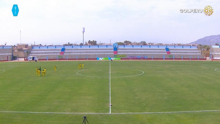 Se suspendió el Estadio Carlos A. Olivares por 30 días