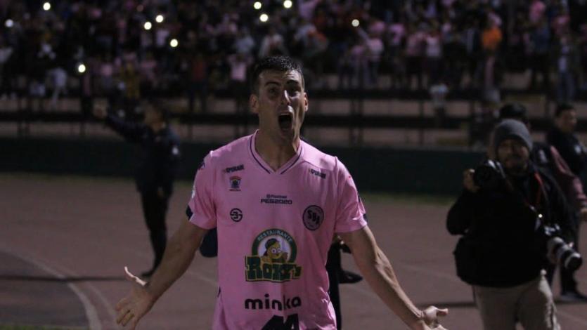 Sebastián Penco:
