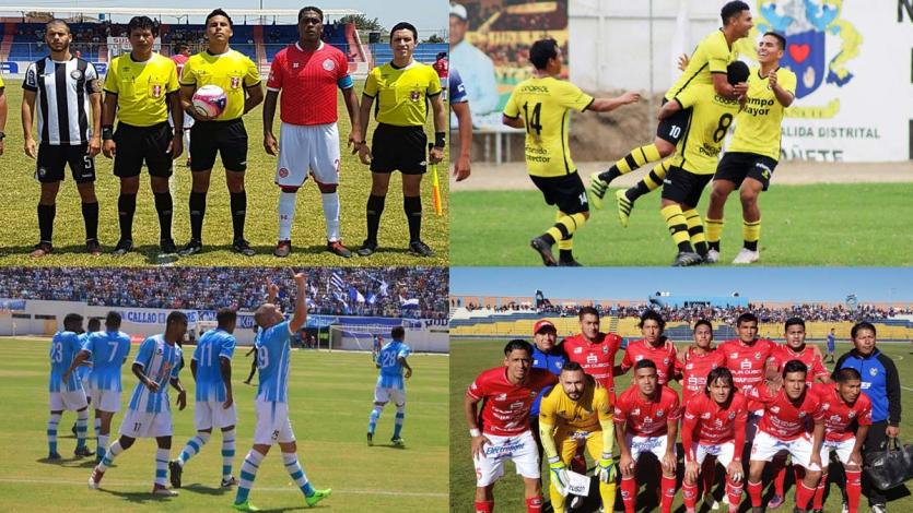 Segunda División: la tabla de posiciones y los resultados de la fecha 23