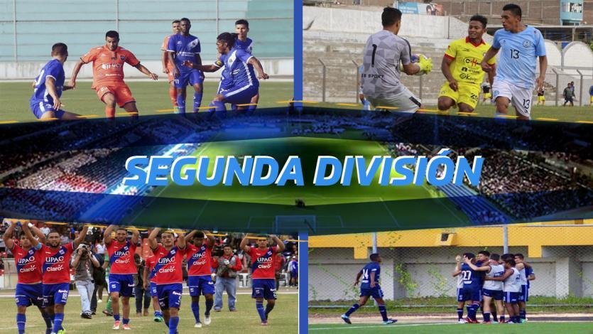 Segunda División: la tabla de posiciones y los resultados de la fecha 25