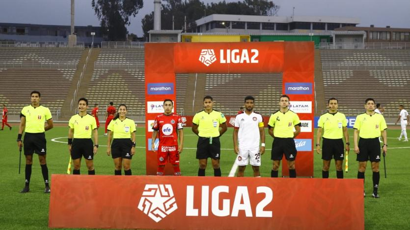 Liga2: estos son los partidos de la fecha 1 que transmitirá GOLPERU