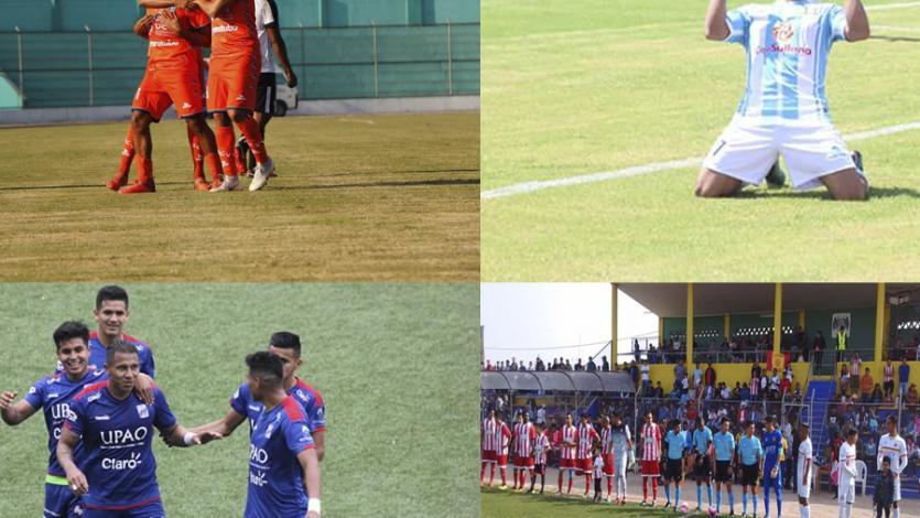 Segunda División: la tabla de posiciones y los resultados de la fecha 21