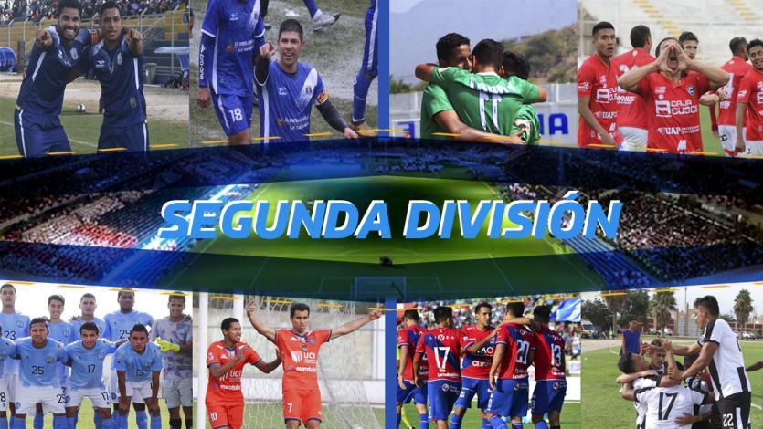 Segunda División: la tabla y los resultados de la fecha 29