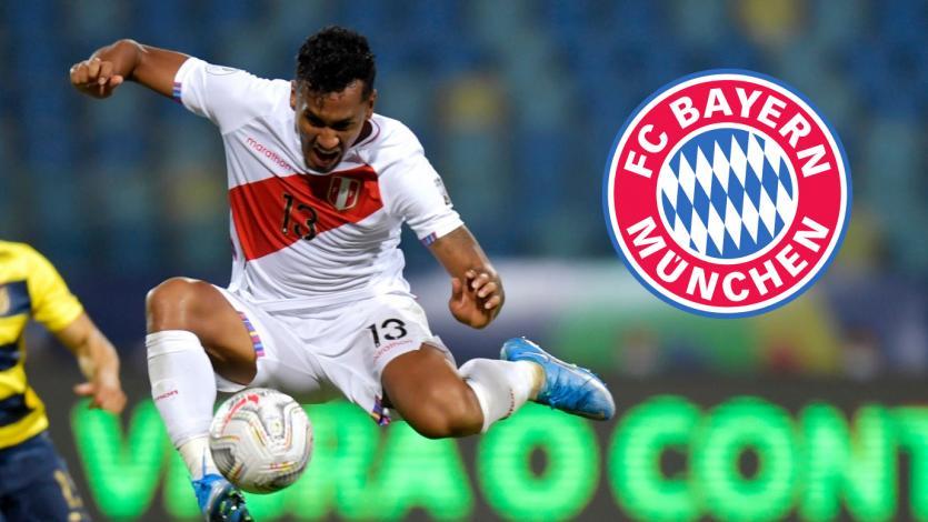 Renato Tapia: ¿realmente Bayern Munich le hizo una oferta al Celta de Vigo por el volante peruano?