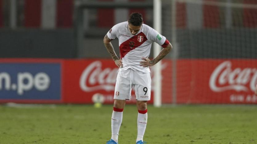 Selección Peruana: Paolo Guerrero tendrá que ser operado otra vez, según medios brasileños
