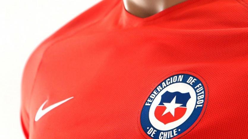 Chile anunció la lista de convocados para los amistosos ante Perú y México