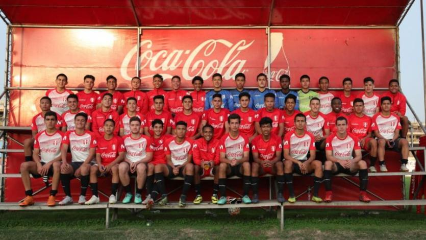 Mundial Sub-17: Perú consiguió el aval final para ser la sede oficial