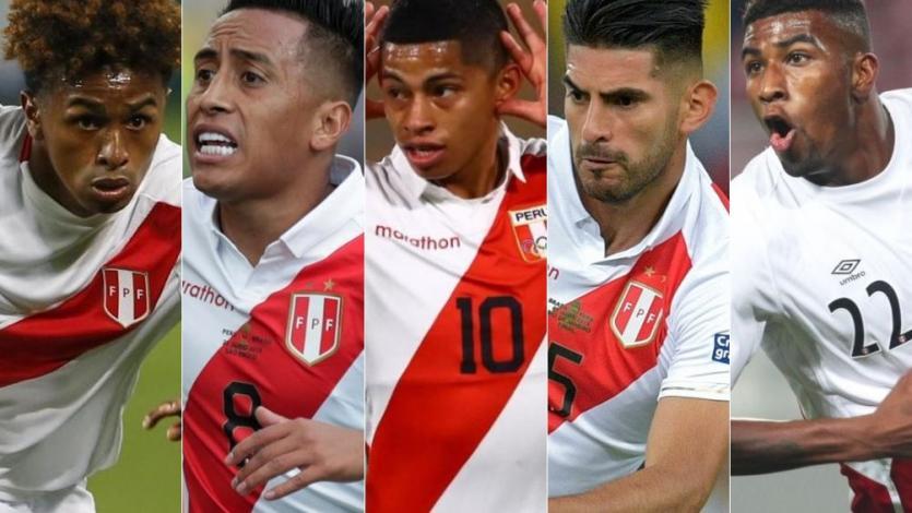 Selección Peruana: los 24 convocados por Ricardo Gareca para enfrentar a Brasil y Ecuador (VIDEO)
