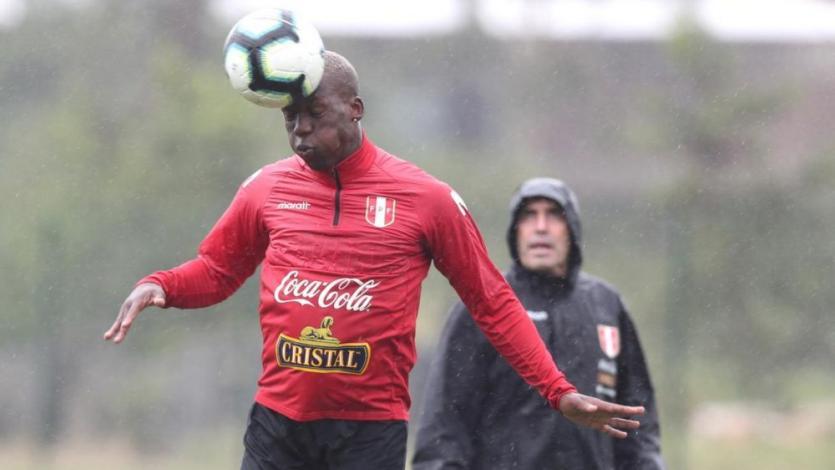 Perú vs Brasil: la respuesta de Conmebol por los problemas que vivió la bicolor para entrenar