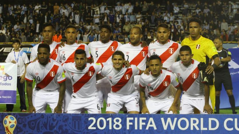 Selección Peruana: FIFA publicó el primer ránking del 2018