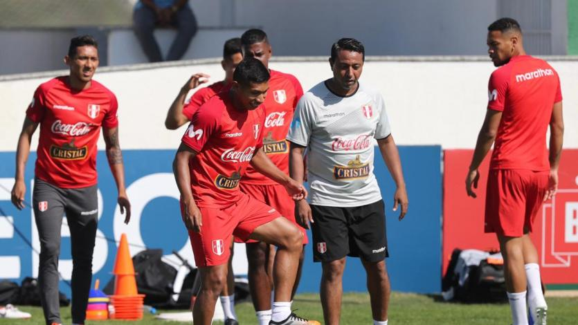 Copa América Brasil 2019: Selección Peruana realizó entrenamiento pensando en Brasil