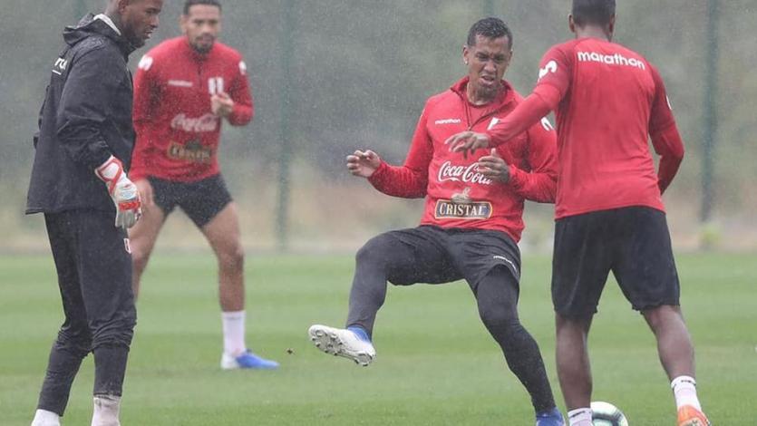 Selección Peruana: la drástica decisión que tomó la bicolor tras los problemas en Fluminense