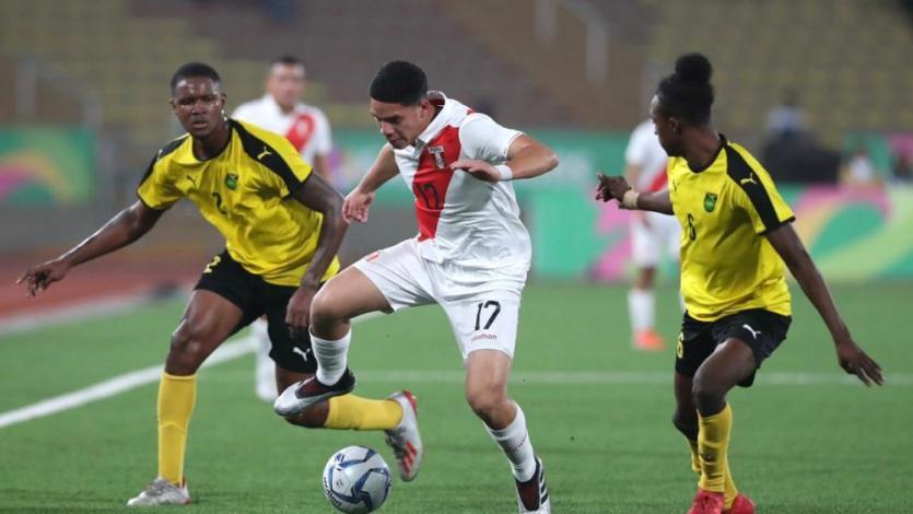 Lima 2019: Perú cayó con Jamaica y competirá con Ecuador por el séptimo lugar