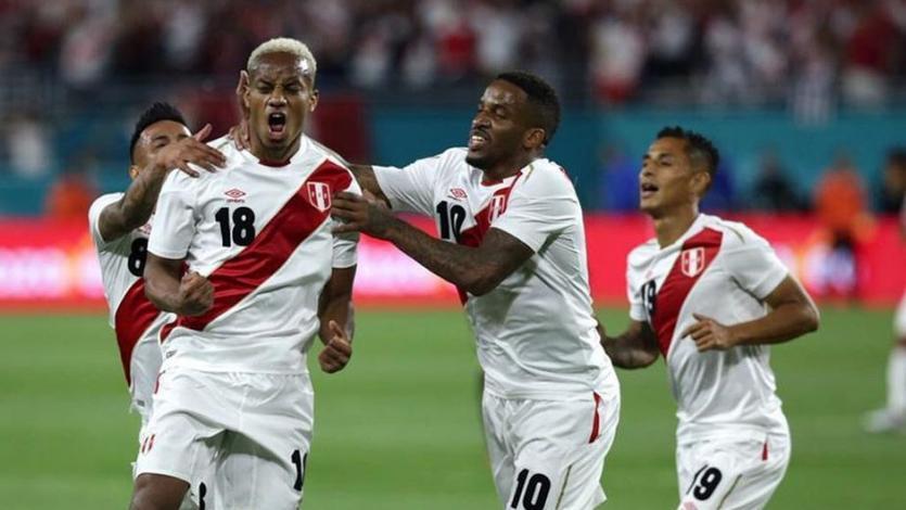 Se cumplen dos años del triunfo de Perú frente a Croacia en Miami (VIDEO)