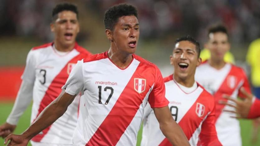 Selección Peruana vs Paraguay: hora y alineaciones del partido por el Sudamericano Sub 17 Perú 2019