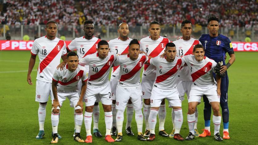 Selección Peruana: FPF confirmó amistoso con Holanda