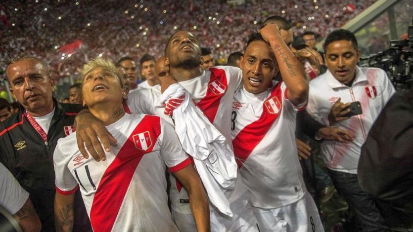 Selección Peruana: se cumplen 2 años de la clasificación al Mundial Rusia 2018 (VIDEO)