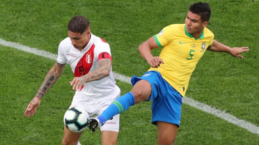 Perú vs Brasil: la bicolor busca otro 'Maracanazo' esta tarde en la final de la Copa América 2019