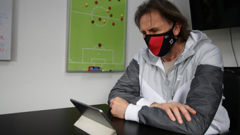 Selección Peruana: Ricardo Gareca planifica lo que será el inicio de las Eliminatorias