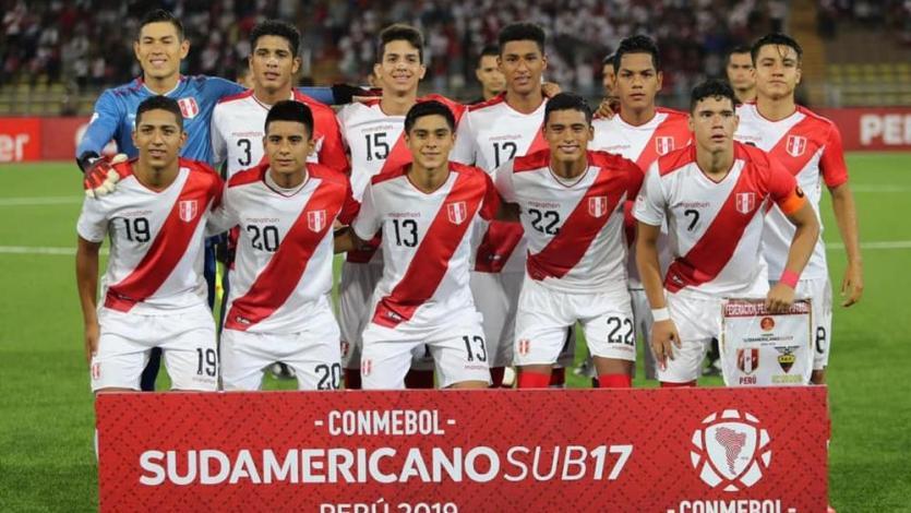 Universitario: 2 futbolistas de la Selección Peruana Sub 17 jugarán en el Torneo de Reservas