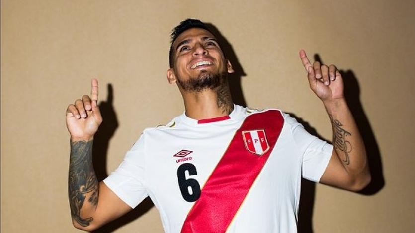 Selección Peruana: el detrás de cámara de la sesión de fotos para la FIFA