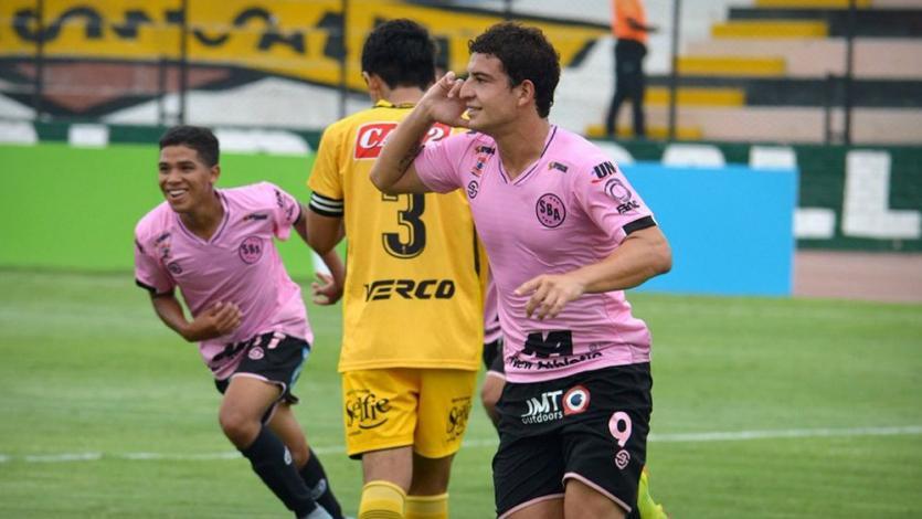 Torneo de Reservas: Sport Boys venció 2-1 a Academia Deportiva Cantolao sobre el final