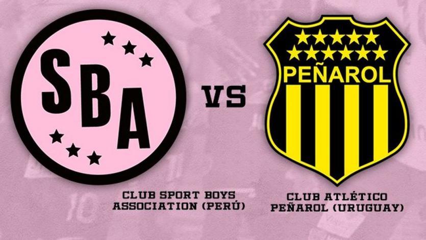 Sport Boys presentó a Peñarol como su invitado para la 'Noche Rosada' 2020