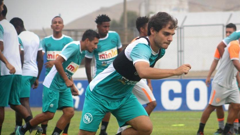 Sport Boys: Manuel Fernández convoca a 18 jugadores para visitar a UTC