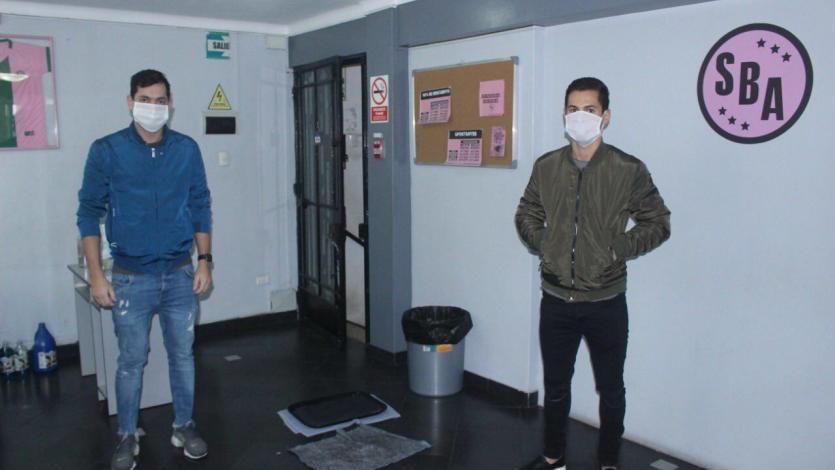 Liga1 Movistar: Sport Boys cumplió con pasar las pruebas moleculares por coronavirus