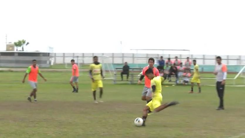 Sport Boys: así entrenaron los rosados tras su triunfazo y ya piensan en Deportivo Municipal (VIDEO)
