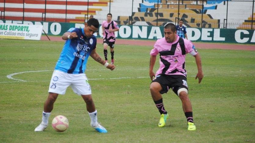 Sport Boys recibirá a César Vallejo en Primera División luego de 7 años: ¿cómo quedaron esa vez?