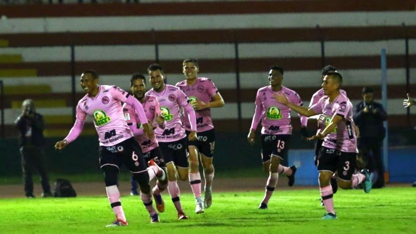 ¡Con sufrimiento! Sport Boys venció 2-1 a Deportivo Municipal y crece la ilusión de evitar el descenso