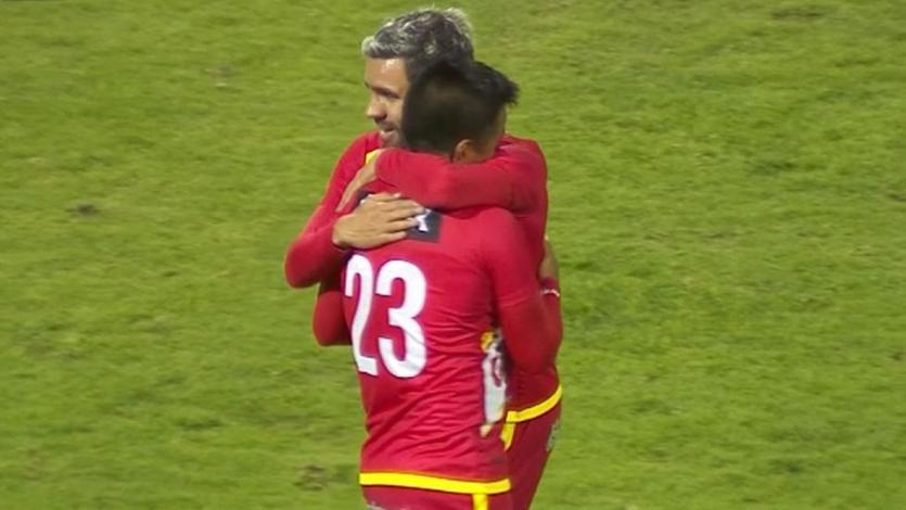 Sport Huancayo venció a Real Garcilaso y toma la punta del grupo B