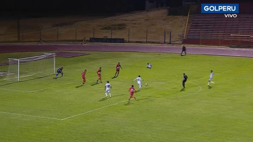San Martín consiguió punto de oro ante Sport Huancayo en la 'Incontrastable' por el Torneo Clausura