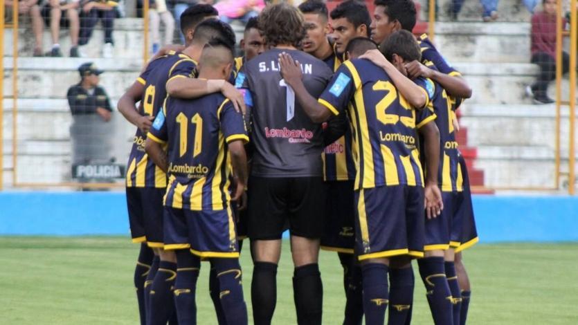 Sport Rosario: Robinson Aponzá vuelve a la Copa Movistar este domingo