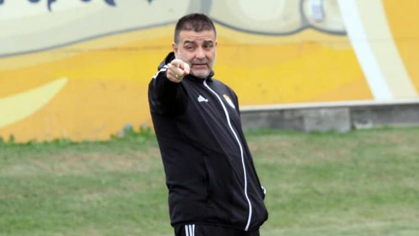 Claudio Vivas sobre Manuel Barreto: