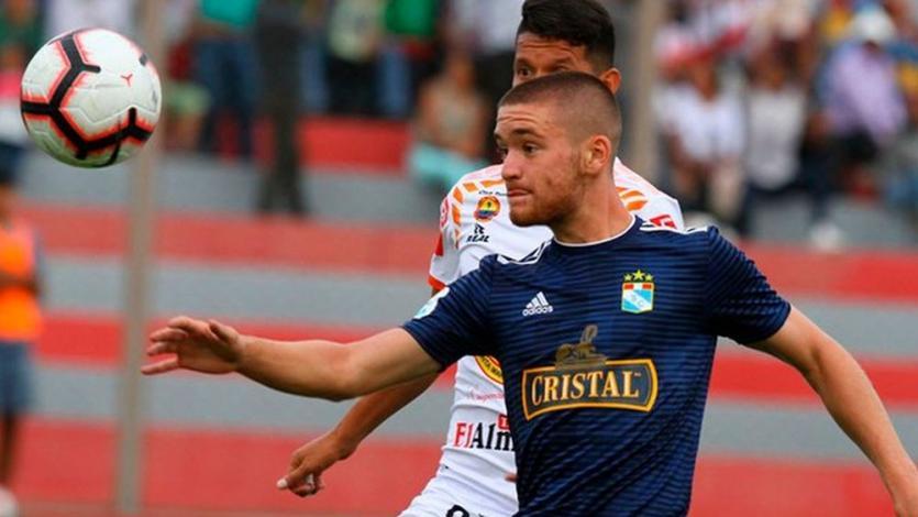 Torneo de Reservas: Sporting Cristal venció 3-2 a San Martín y así quedo la fecha 13