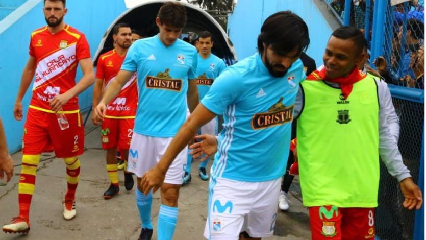 Sporting Cristal: Omar Merlo es baja en la convocatoria para visitar a Binacional